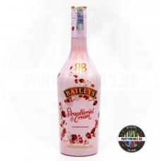 Ликьор Baileys Strawberries and Cream 700ml 17%