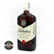 Уиски Ballantine's 1.0L 40%