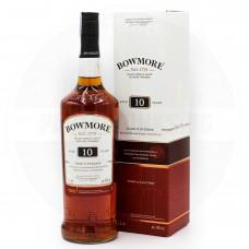 Уиски Bowmore 10 Years old 1.0L 40%