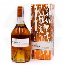 Cognac Godet VS Classic 700ml 40%