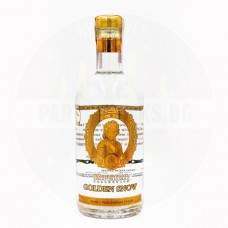 Водка Imperial Collection Golden Snow 700ml 40%