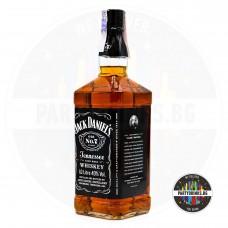 Уиски Jack Daniel's №7 1.0L 40%
