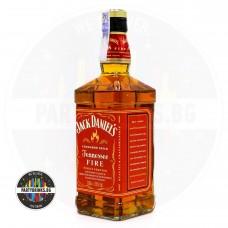 Уиски Jack Daniel's FIRE 700ml 35%