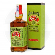 Уиски Jack Daniel's Legacy Edition 700ml 43%