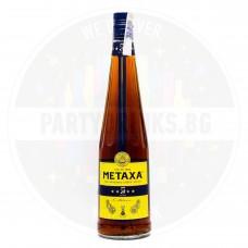 Бренди Metaxa 5 Stars 1.0L 38%