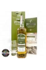 Уиски Speyburn 10 years old 700ml 40% ПРОМО