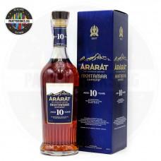 Бренди Ararat Akhtamar 10 Years Old 500ml 40%