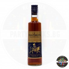 Бренди Pantheon 5 stars 500ml 38%