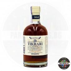 Бренди Tikhari by Sarajishvili 3 Years Old 500ml 40%