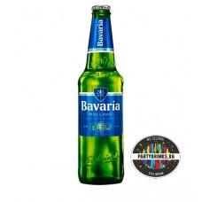 Бира Bavaria 330ml 5% 24 бутилки в кашон