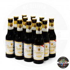 Бира Radeberger Pilsner 12 бутилки и х 330ml 4.8%