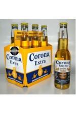 Бира Corona Extra 355ml 4.6% 6 броя