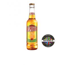 Бира Desperados Tequila 330ml 5.9% 24 бутилки в кашон
