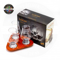 Чаши за уиски Glencairn Tasting set 3 glasses