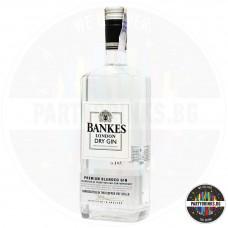 Джин Bankes London Dry 1.0L 40%