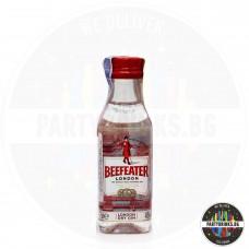 Джин Beefeater London Dry 50ml 40%