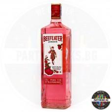 Джин Beefeater Pink Strawberry 1.0L 37.5%