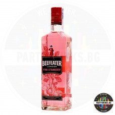 Джин Beefeater Pink Strawberry 700ml 37.5%