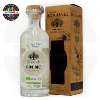 Джин Bio Grands Domaines Organic 700ml 40%