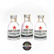 Джин Caorunn Small Batch 50ml 41.8% 3 броя