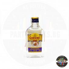 Джин Gordon's London Dry 50ml 37.5%