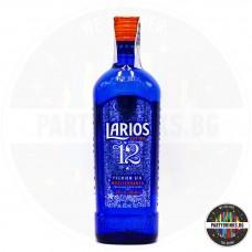 Джин Larios 12 700ml 40%