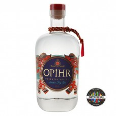 Джин OPIHR Oriental Spiced London Dry 700ml 42.5%