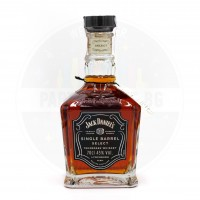 Jack Daniel's Single Barrel 700ml 45%