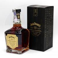 Jack Daniel's Single Barrel Strength 700ml 64.5%