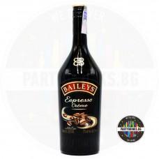 Ликьор Baileys Espresso Creme 1.0L 17%