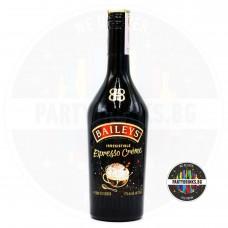 Ликьор Baileys Espresso Creme 700ml 17%