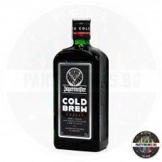 Ликьор Jagermeister Cold Bream Coffee 500ml 33%