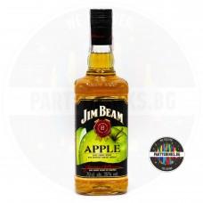 Бърбън Ликьор Jim Beam Apple 700ml 35%