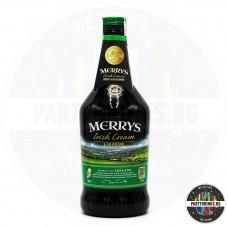 Ликьор Merrys Irish Cream 700ml 17%