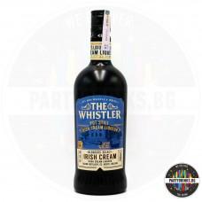 Ликьор The Whistler Irish Cream 700ml 20%