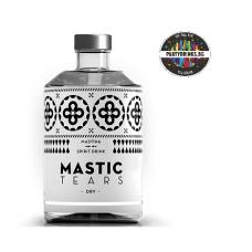 Ликьор Mastik Tears Dry 700ml 30%