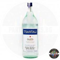 Узо Tsantali 2.0L 38%