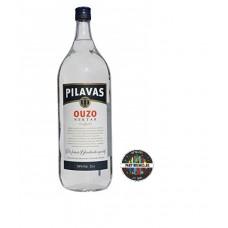 Узо Pilavas Ouzo Nectar 2.0L 38%