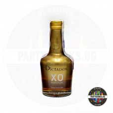 Ром Dictador XO Perpetual 50ml 40%