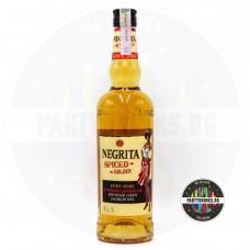 Ром Negrita Spiced 700ml 35%