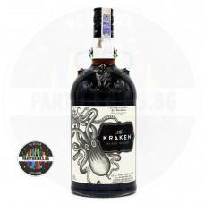 Ром The Kraken Black Spiced 1.0L 40%
