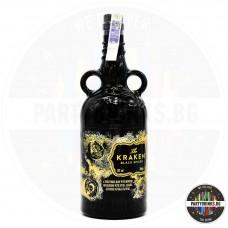 Ром The Kraken Black Spiced Deep 700ml 40%