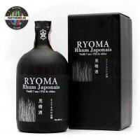 Ром Ryoma Japonais 7 Years Old 700ml 40%
