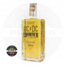 Текила AC/DC Thunderstruck 700ml 40%