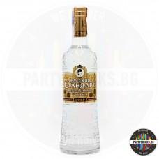 Водка Русский Стандарт Gold 700ml 40%