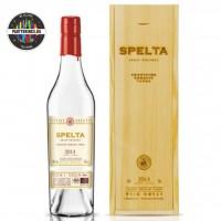 Водка Spelta Organic 700ml 40% подаръчна кутия
