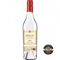 Водка Spelta Organic 700ml 40%