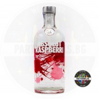 Водка Absolute Raspberry 700ml 40%