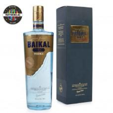 Водка BAIKAL ICE 700ml 40% с кутия