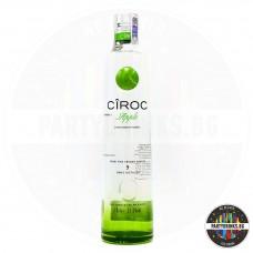 Водка Ciroc Apple 700ml 37.5%